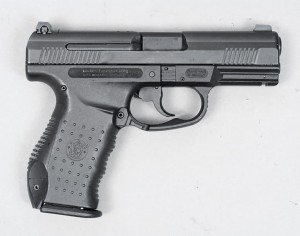 Walther P99  Smith&Wesson