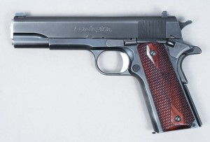 Colt 1911  Remington