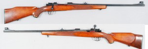 Lord England Mauser k98