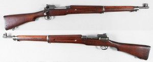 Remington  P17 M1917